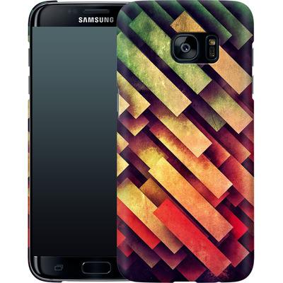 Samsung Galaxy S7 Edge Smartphone Huelle - Wype Dwwn Thys von Spires