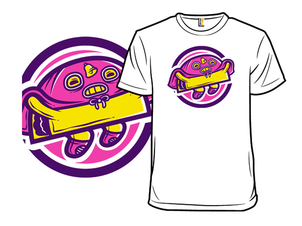 Taco Libre T Shirt