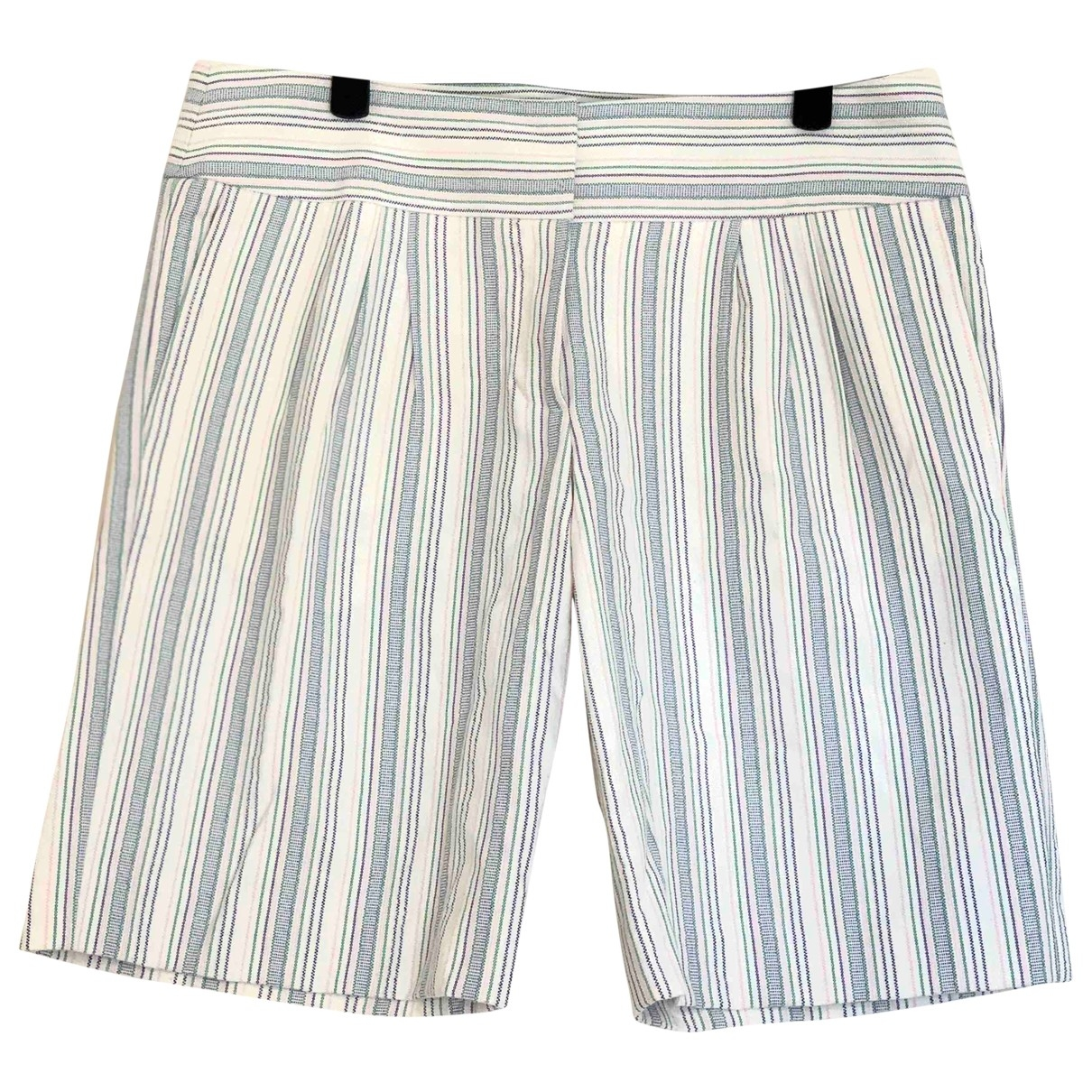 Cacharel \N Shorts in  Bunt Baumwolle - Elasthan