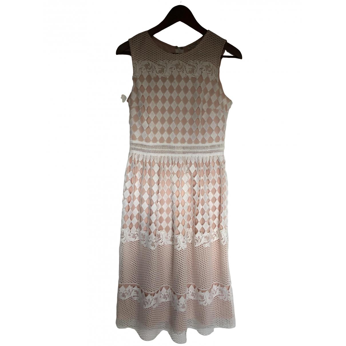 Miss Selfridge \N Kleid in Spitze
