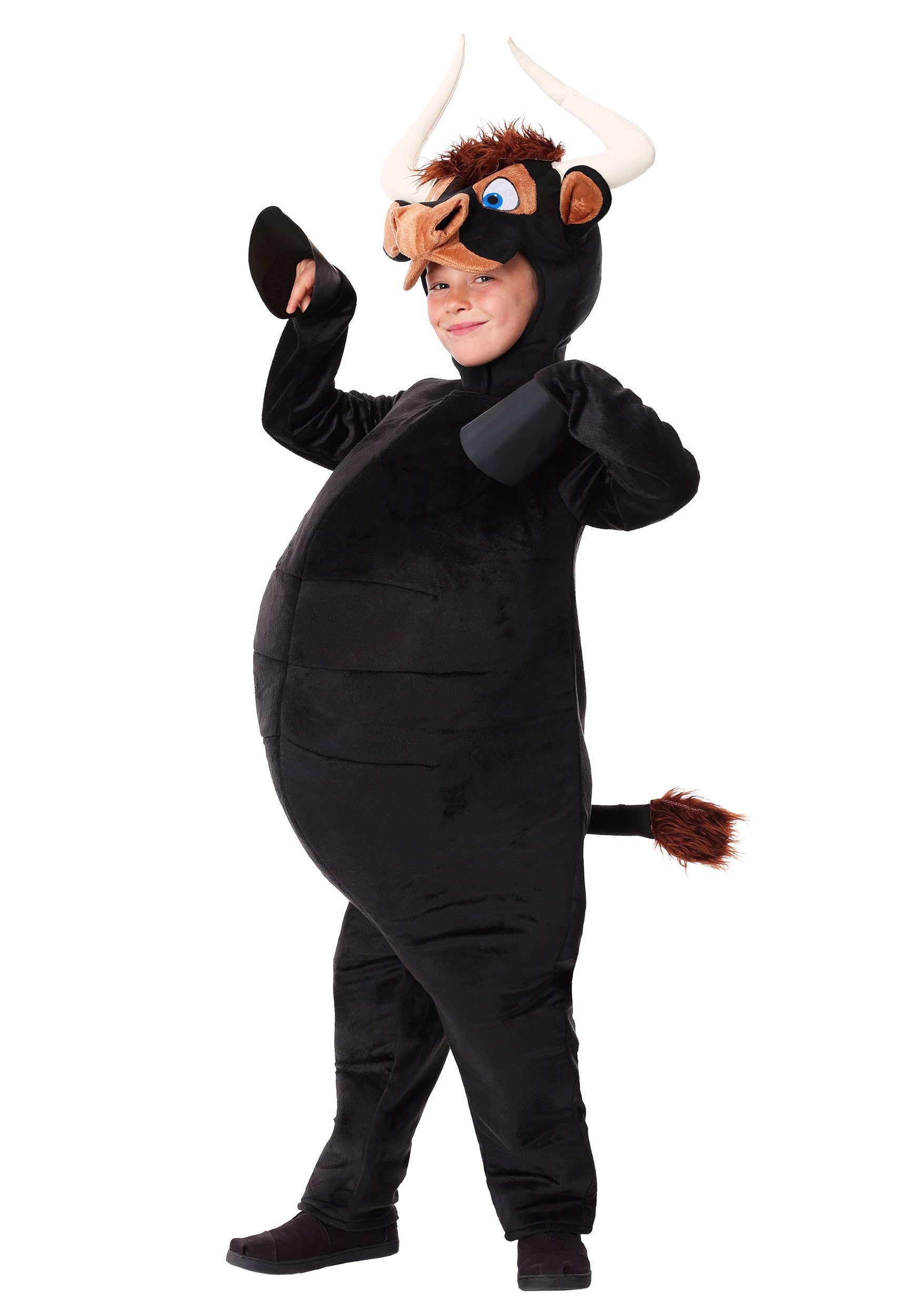 Child Ferdinand Bull Costume