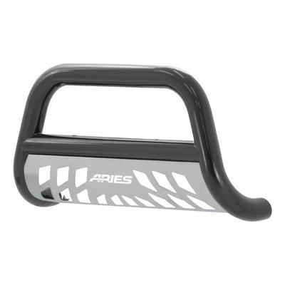 Aries Offroad Stealth Bull Bar (Black) - B35-4016-3
