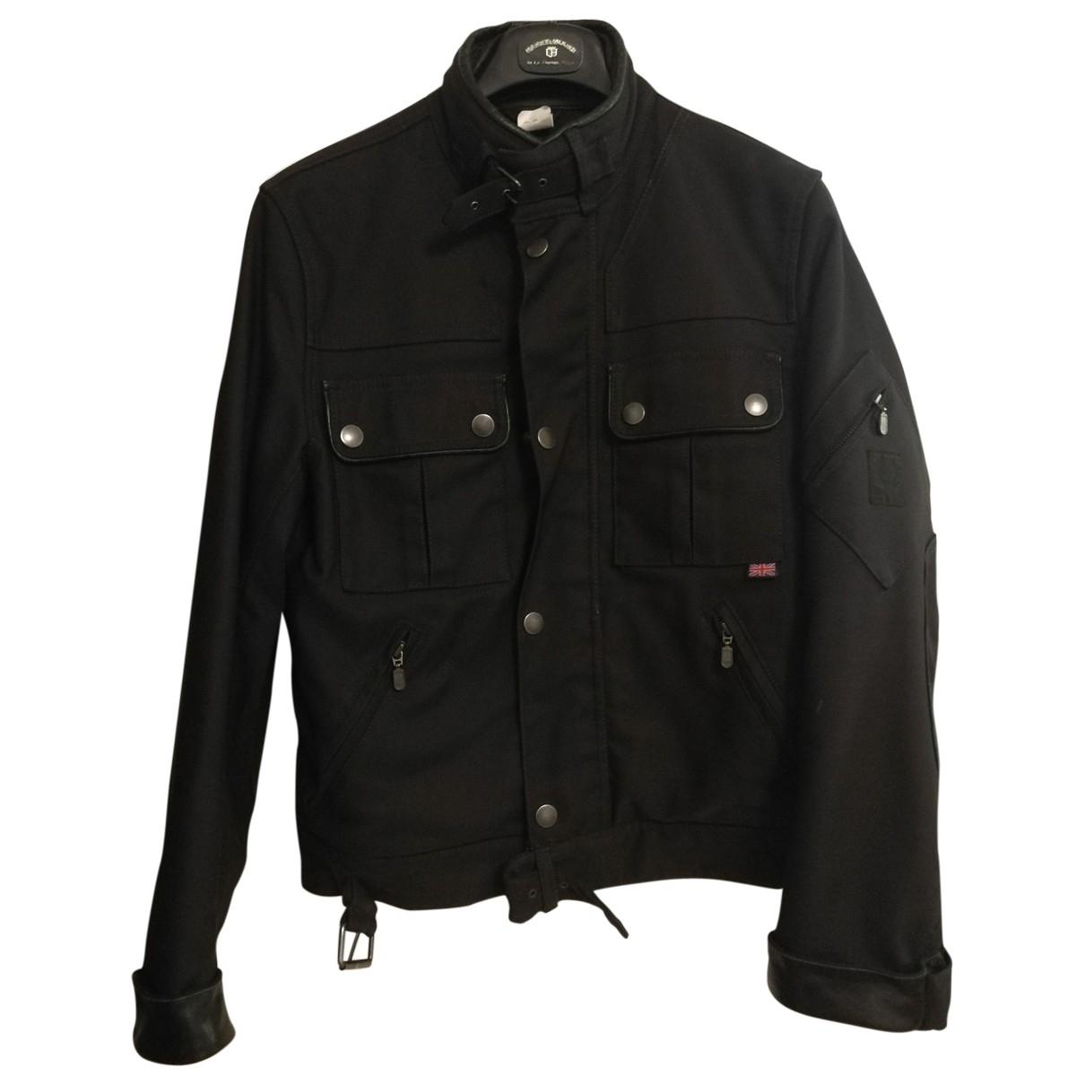 Belstaff \N Black jacket  for Men M International