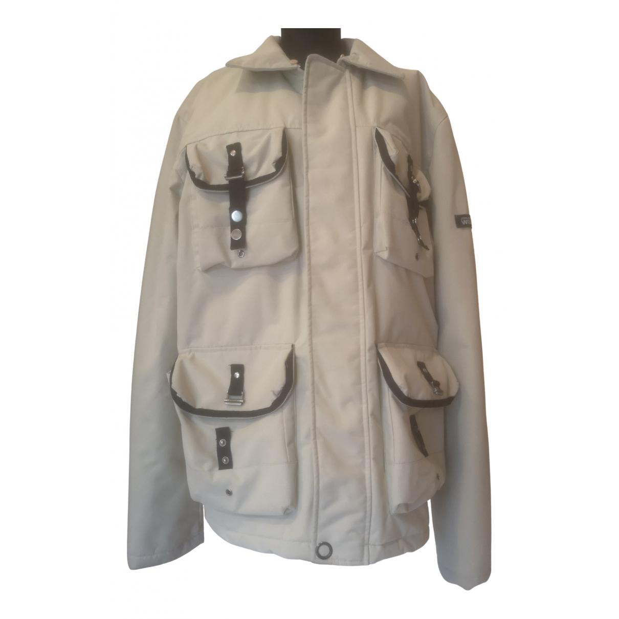 Woolrich N Beige jacket  for Men XL International