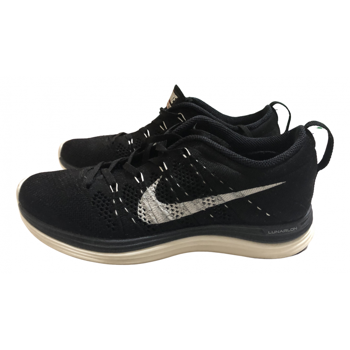 Deportivas de Lona Nike