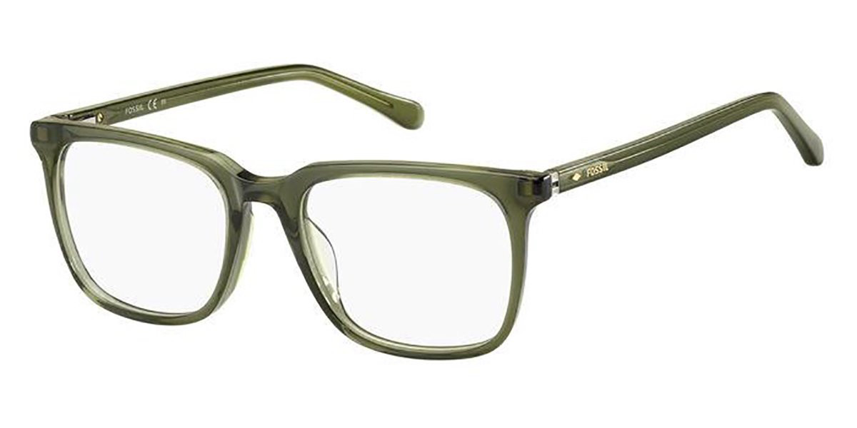 Fossil FOS 7089 0OX Men's Glasses  Size 50 - Free Lenses - HSA/FSA Insurance - Blue Light Block Available