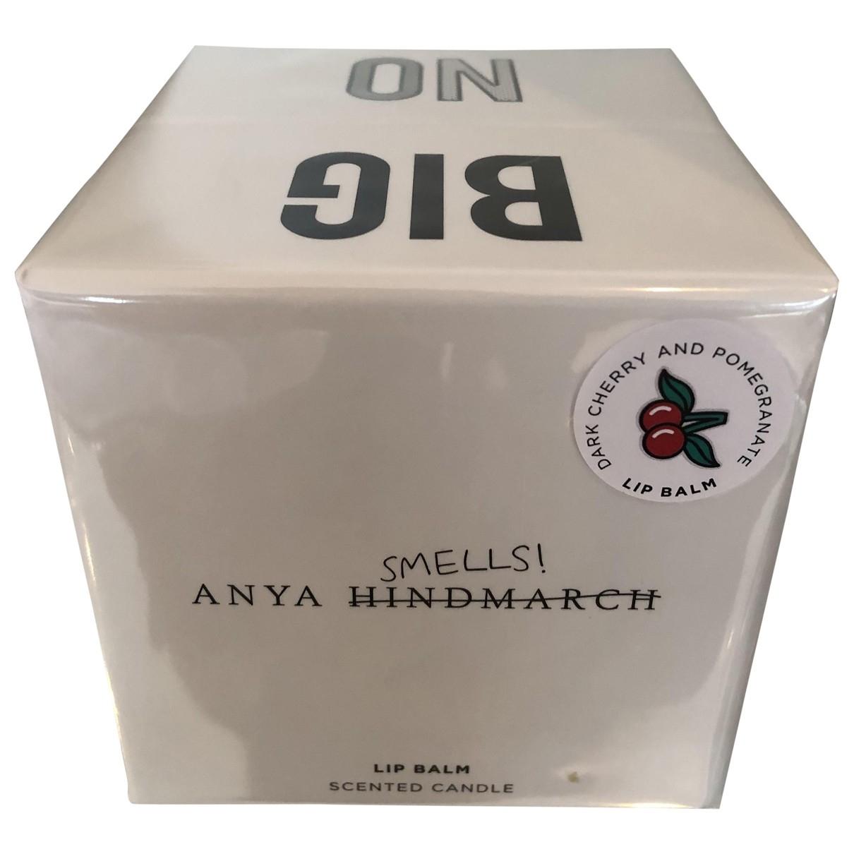 Anya Hindmarch - Objets & Deco   pour lifestyle en autre