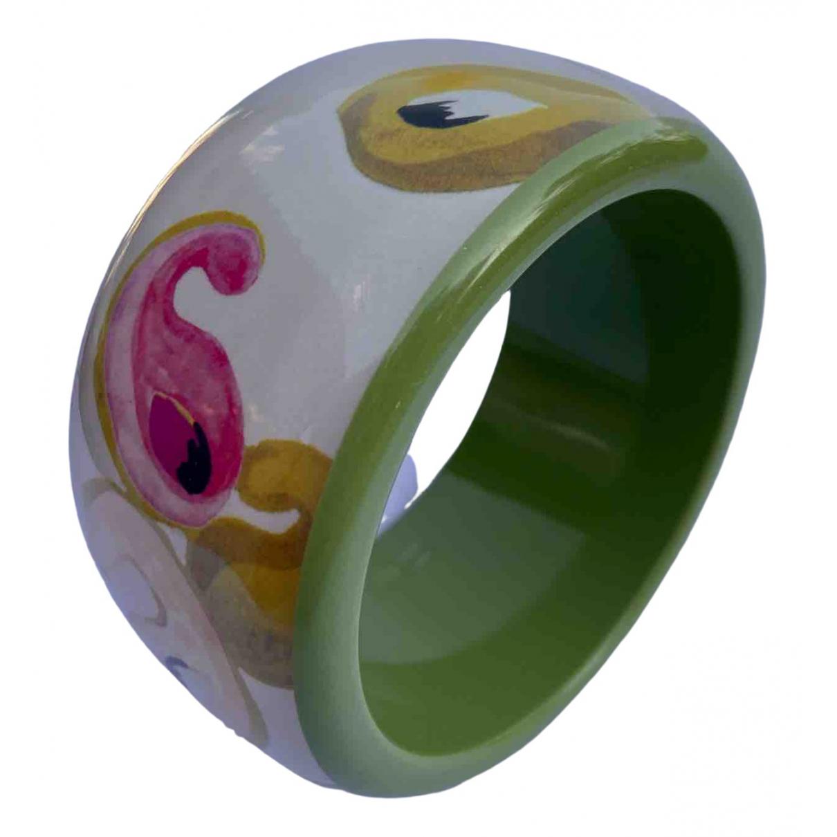 Etro - Bracelet   pour femme - vert