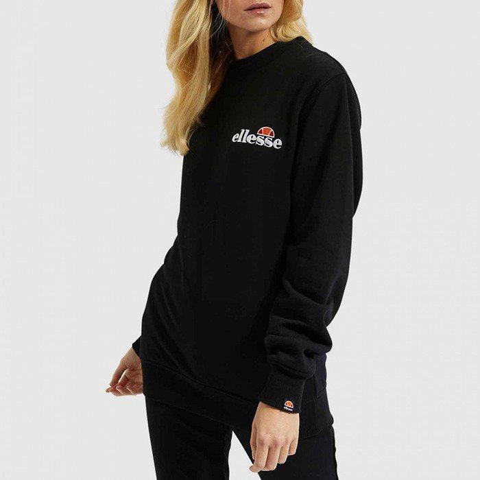Ellesse Triome Sweatshirt SGS08847 BLACK