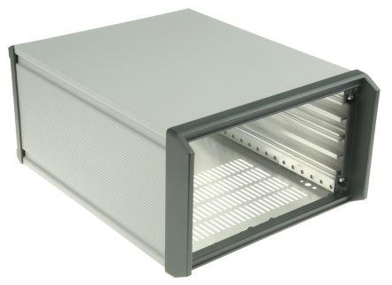 nVent – Schroff propacPro 3U Server Cabinet 155 x 257 x 326mm, Grey