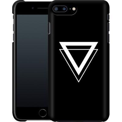 Apple iPhone 8 Plus Smartphone Huelle - Falling von caseable Designs
