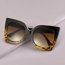 Gafas de sol ojo de gato con caje