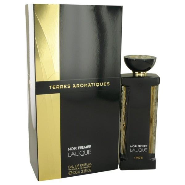 Terres Aromatiques - Lalique Eau de parfum 100 ML