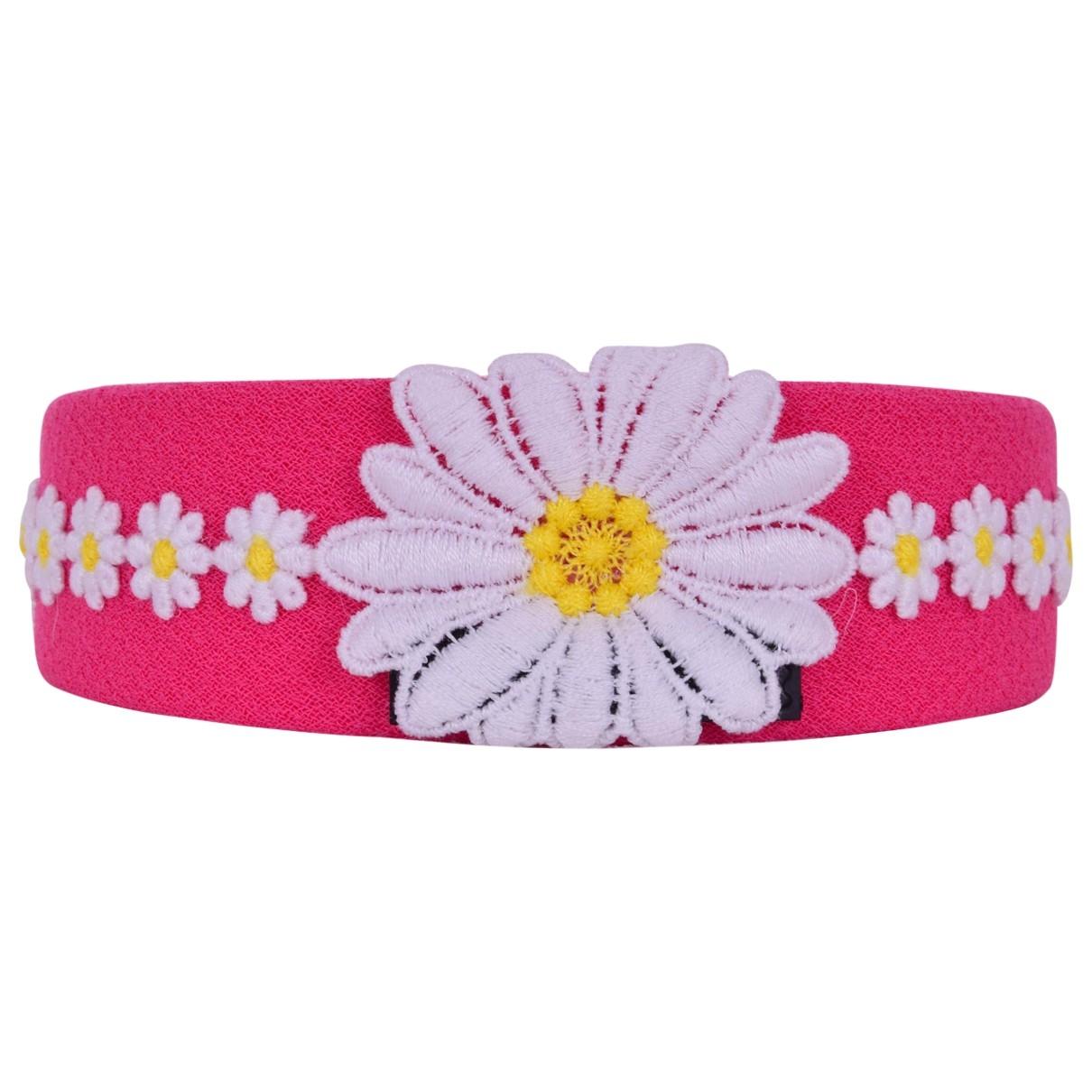 Dolce & Gabbana \N Pink Cloth Hair accessories for Women \N