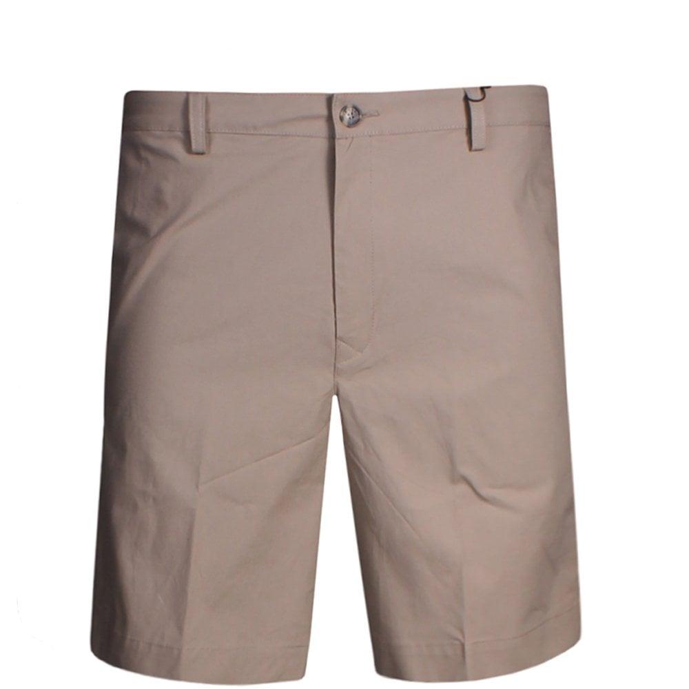 Kenzo Chino Shorts Colour: Creme, Size: EXTRA LARGE