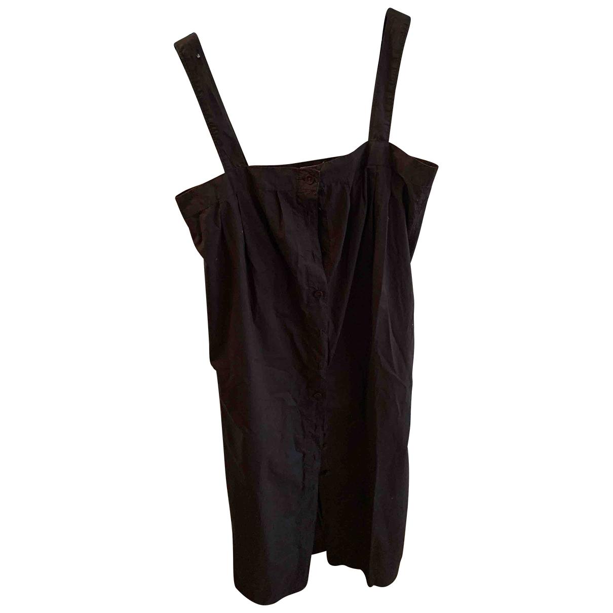 Bellerose - Robe   pour femme en coton - marron
