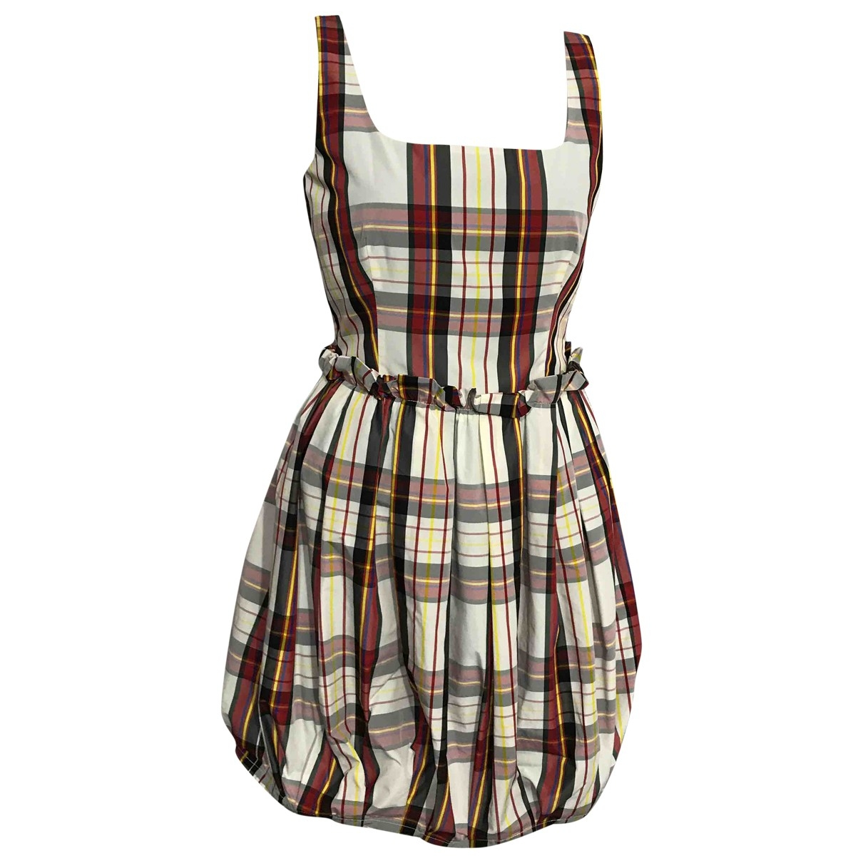 Moschino Cheap And Chic \N Kleid in Polyester