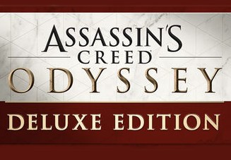 Assassins Creed Odyssey Deluxe Edition Steam Altergift