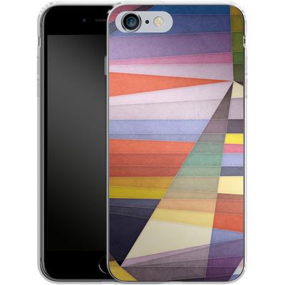Apple iPhone 6s Plus Silikon Handyhuelle - You Were Trying Too Hard von Georgiana Teseleanu