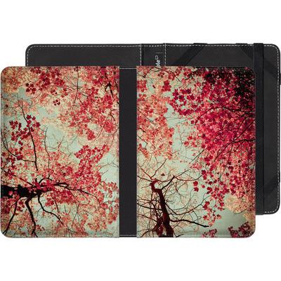 Amazon Kindle eBook Reader Huelle - Autumn Inkblot von Joy StClaire