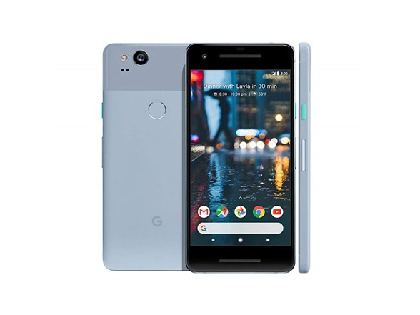 Google Pixel 2/2xl (fully Unlocked)(s&d)