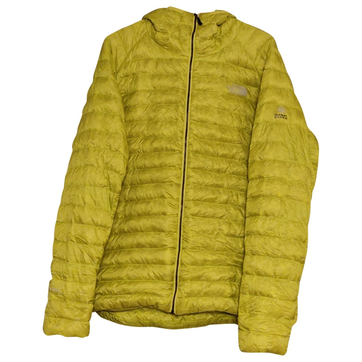 The North Face \N Green jacket  for Men XL International