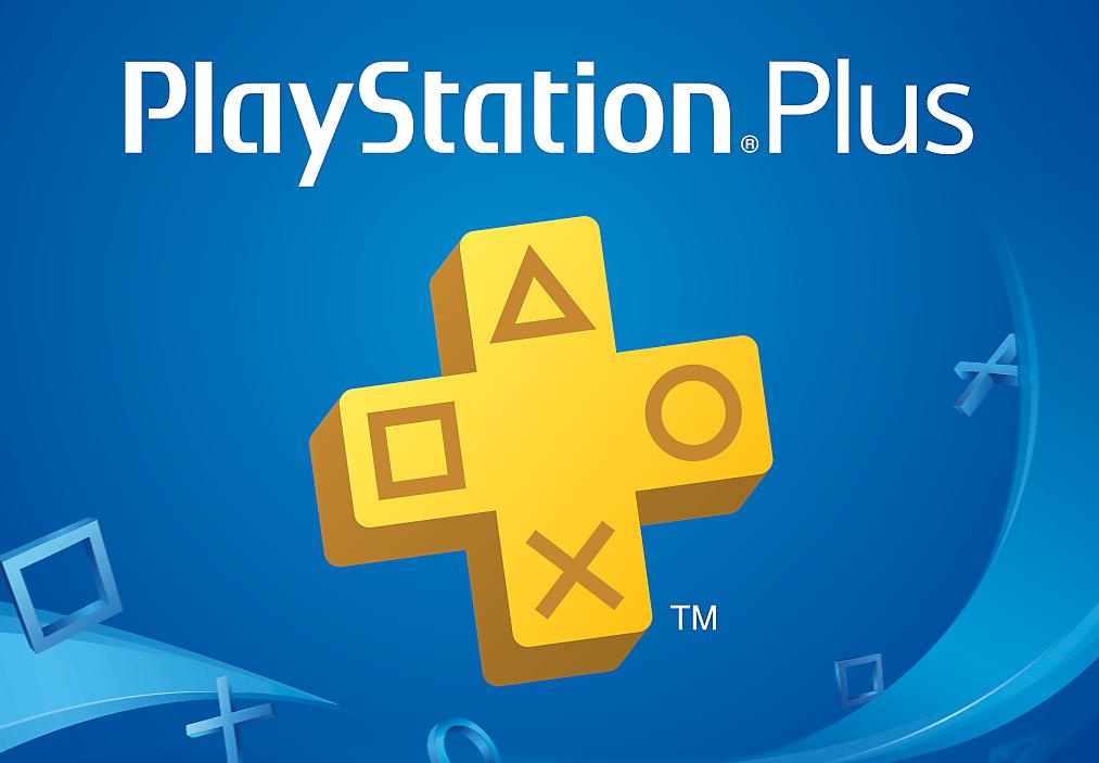 PlayStation Network Card Plus 365 Days HK