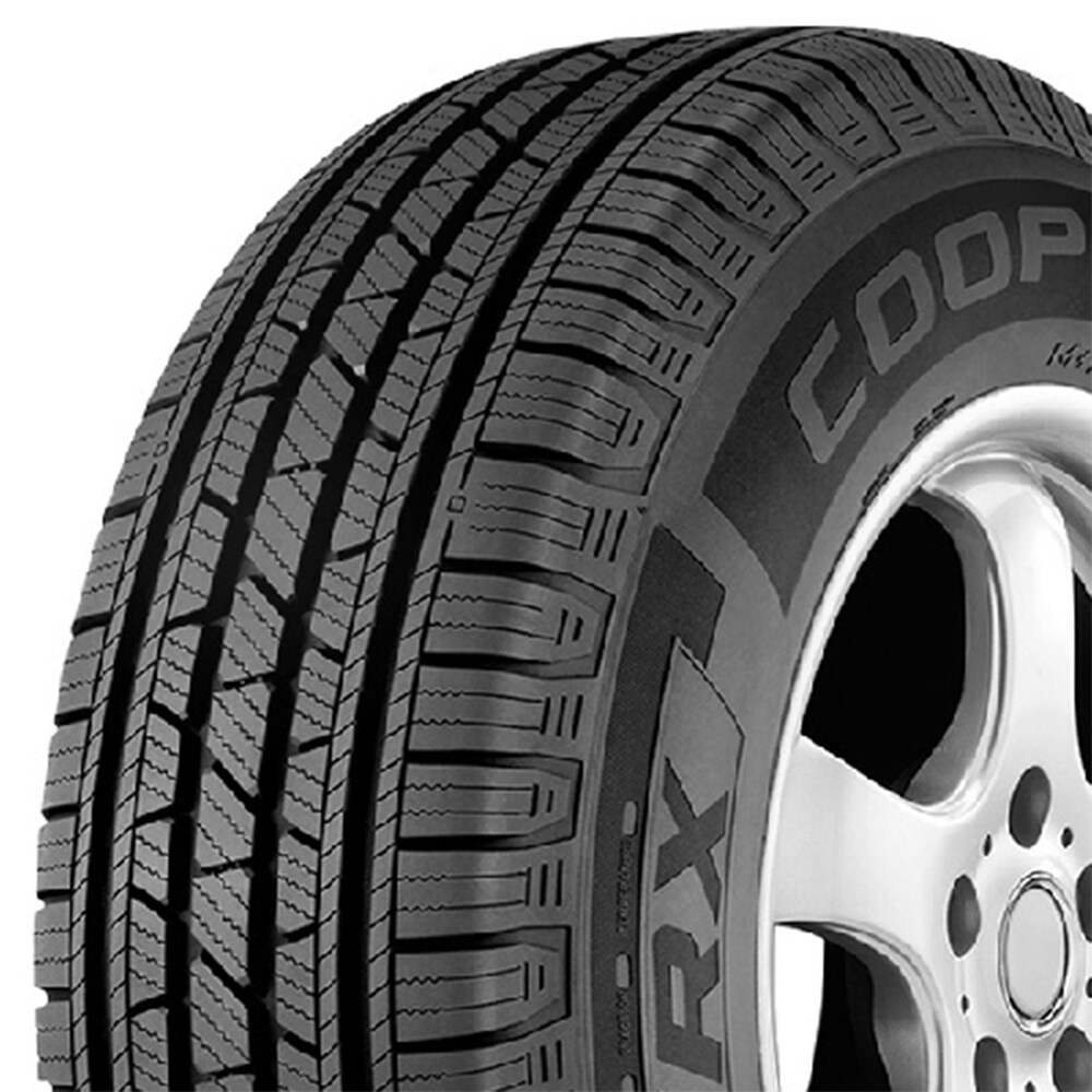 Cooper discoverer srx P235/70R17 109T bsw all-season tire