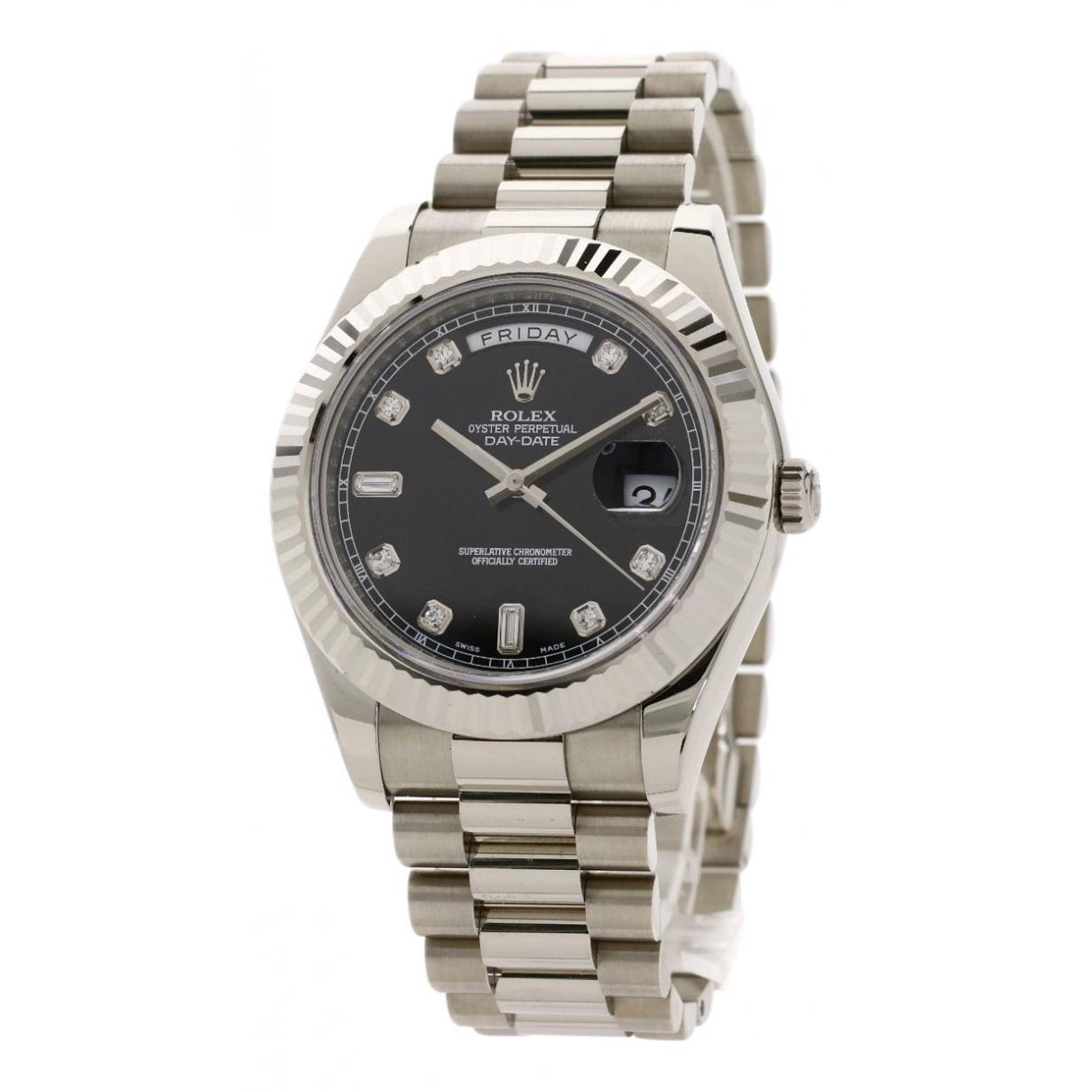 Relojes Day-Date II 40mm Rolex