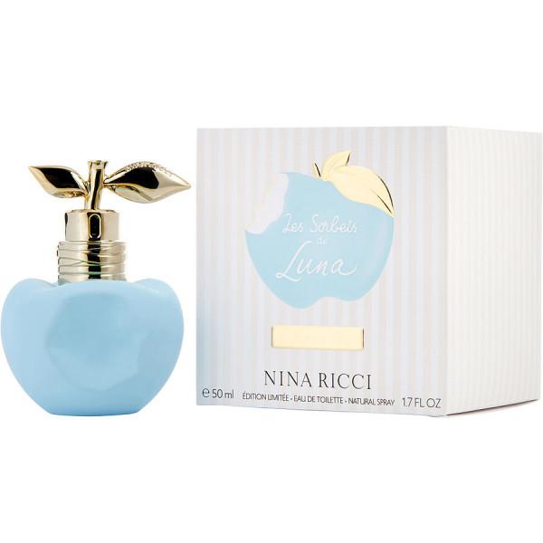 Les Sorbets De Luna - Nina Ricci Eau de toilette en espray 50 ml
