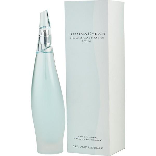 Liquid Cashmere Aqua - Donna Karan Eau de parfum 100 ML