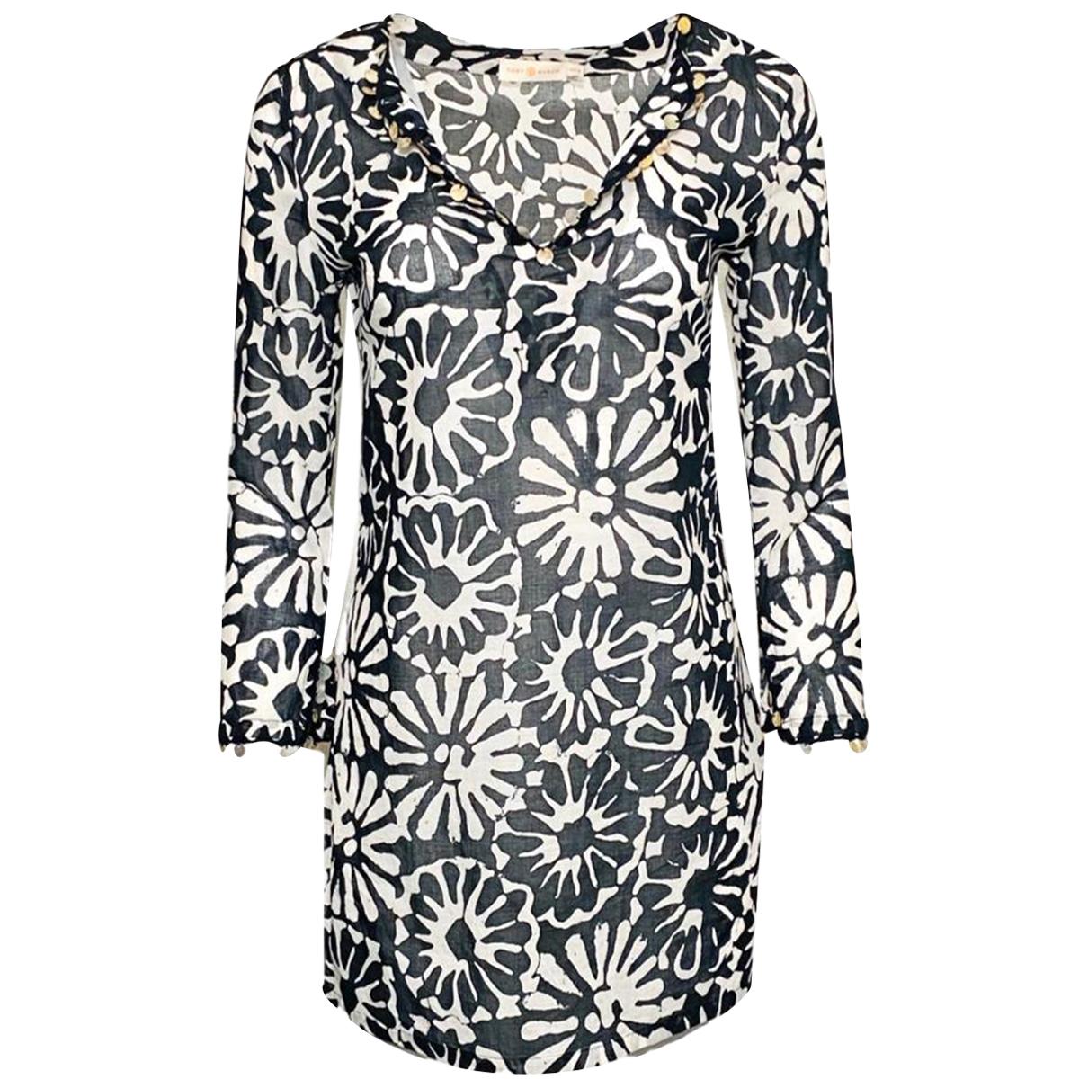 Tory Burch \N Kleid in Baumwolle