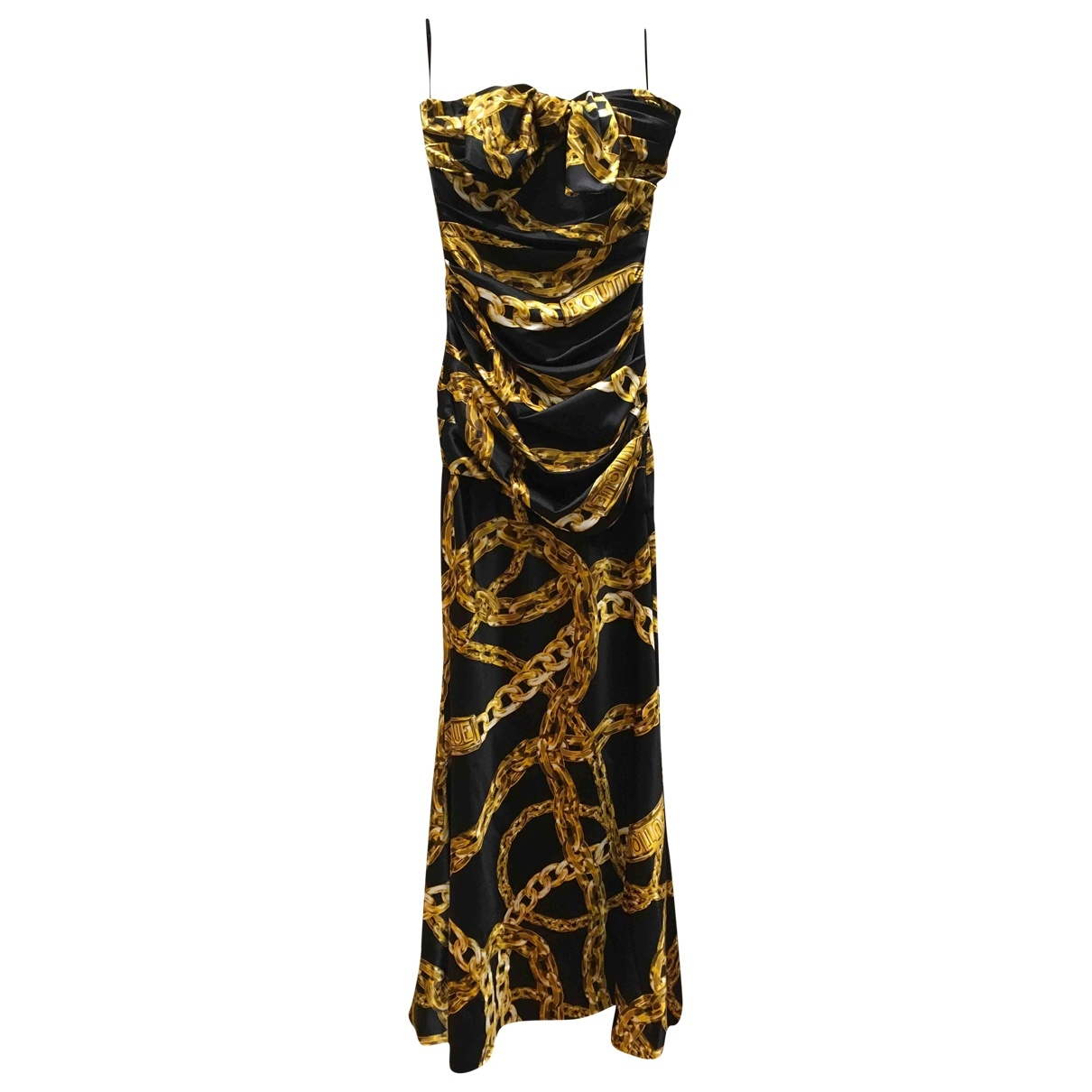 Moschino \N Multicolour dress for Women 42 IT
