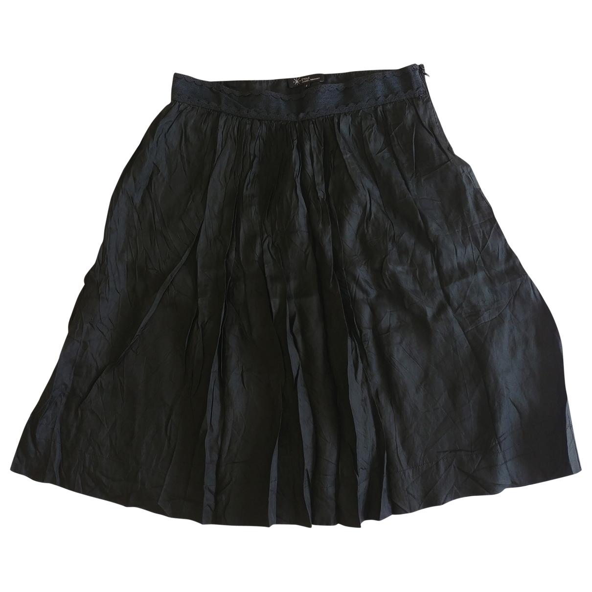 Isabel Marant Etoile \N Black skirt for Women 2 0-5