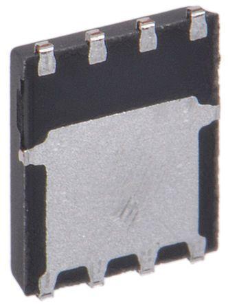 MagnaChip N-Channel MOSFET, 94 A, 30 V, 8-Pin PowerDFN56  MDU1518URH (25)