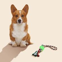 Cotton Rope Dog Training Toy