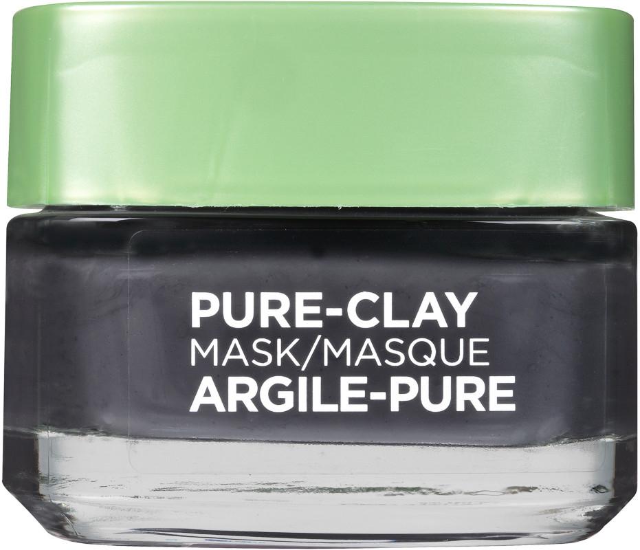 Detox & Brighten Clay Mask