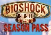 BioShock Infinite - Season Pass US PS3 CD Key