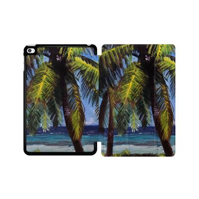 Apple iPad mini 4 Tablet Smart Case - Palms von Kaitlyn Parker