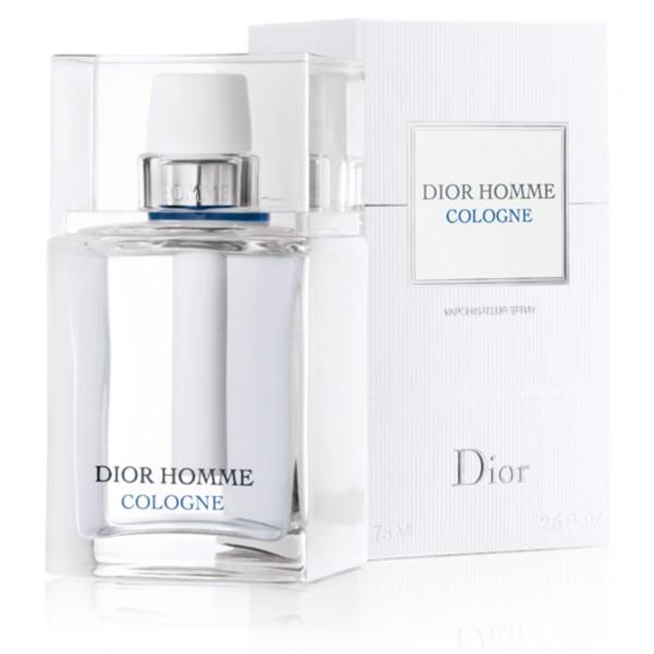 Dior Homme - Christian Dior Colonia en espray 75 ML