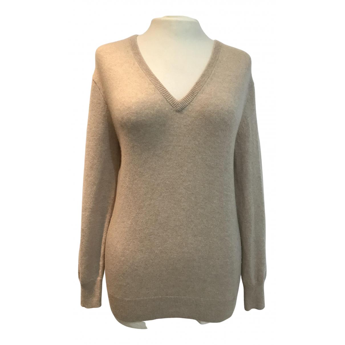 J.crew N Beige Cashmere Knitwear for Women XS International