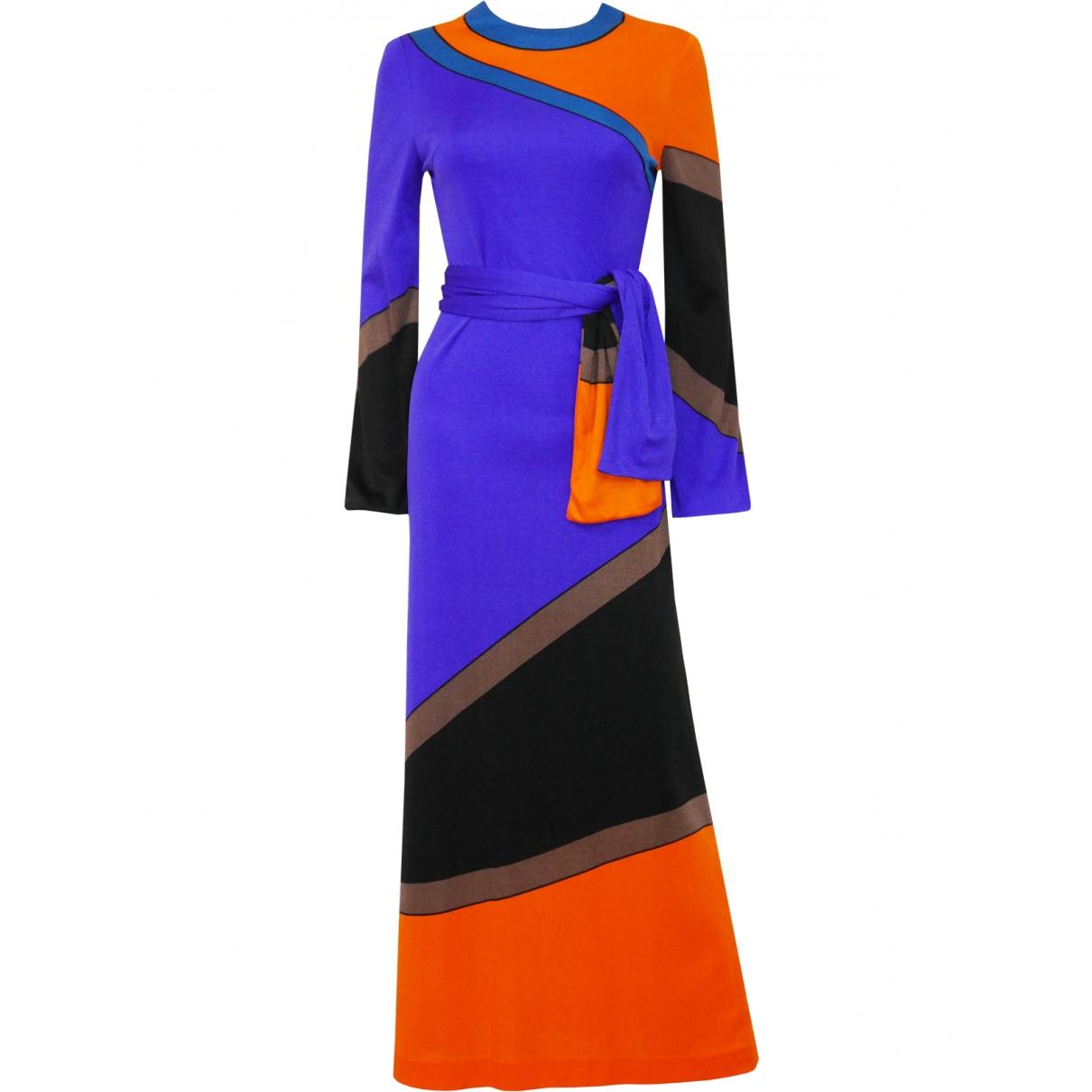 Louis Feraud \N Multicolour dress for Women S International