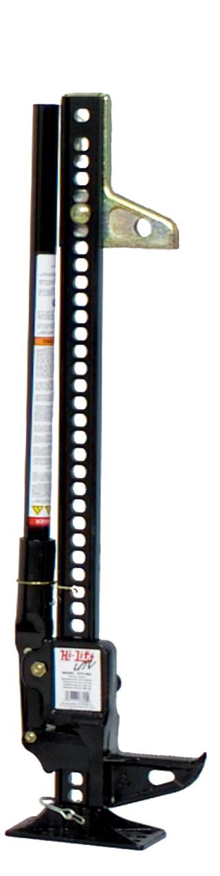Hi-lift Jack 36'' Hi-Lift UTV Jack Model. 7000 lb. Capacity (4660 Rated Capacity).