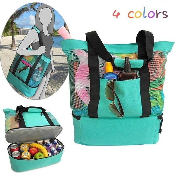 Women Men Multifunctional Sports Picnic Travel Storage Bag Wash Bag Cosmetic Bags