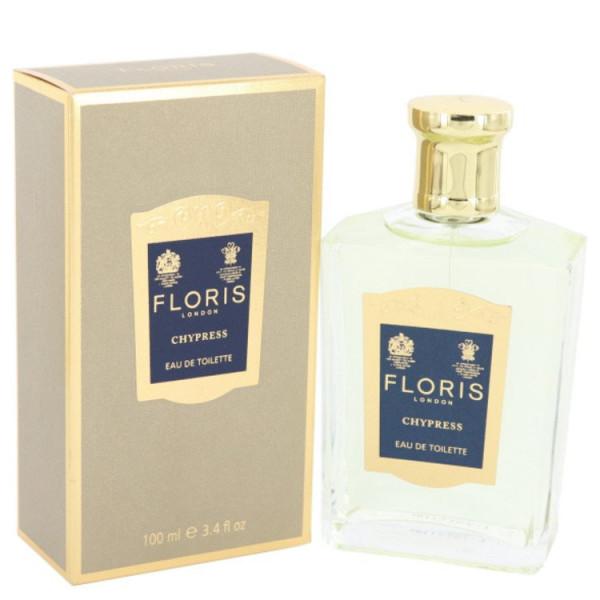 Chypress - Floris London Eau de toilette en espray 100 ml
