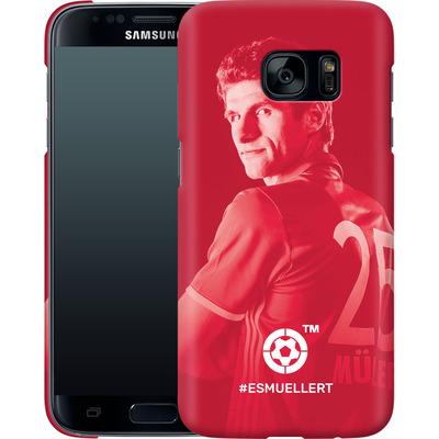 Samsung Galaxy S7 Smartphone Huelle - Standing 25 von Thomas Mueller
