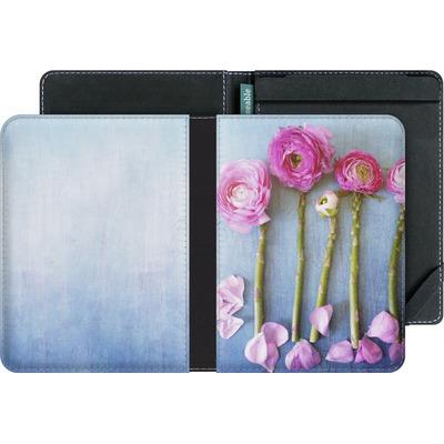 tolino vision eBook Reader Huelle - Cottage Flowers von Joy StClaire