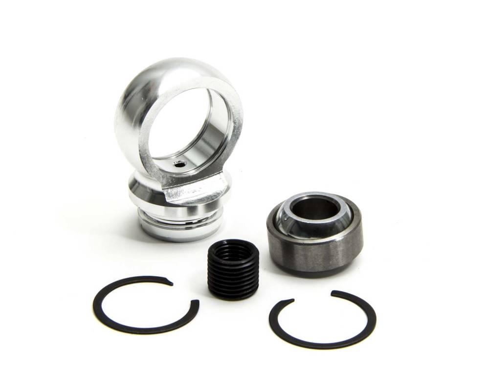 QA1 9036-105 Screw-On Shock Eye - Aluminum