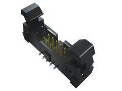 Samtec , EHT, 40 Way, 2 Row, Straight PCB Header (10)