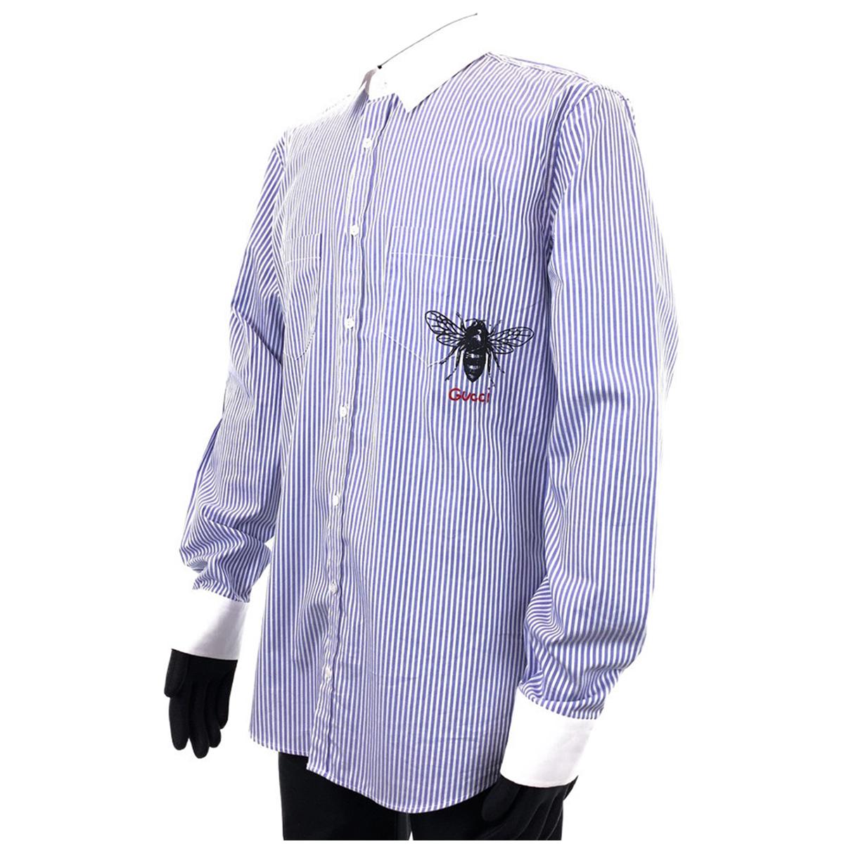 Gucci N Cotton T-shirts for Men M International